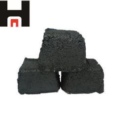 Soderberg Elektrode Paste Briketts für Ferroalloy Ferrochrom Ferrosilicon