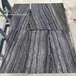 Grano di legno antico del comitato di marmo economico delle mattonelle M711