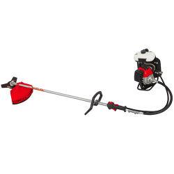 Mochila profesional Pincel de gasolina de jardín de la cortadora de herramienta con la CE para el trabajo agrícola