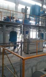 De gebruikte Zuiveringsinstallatie van de Olie van het Recycling van de Minerale Olie Machine Gebruikte (yhm-14)