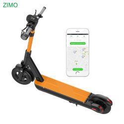2G/3G/4G OEM GPS известь птицы механической блокировки отслеживаются электрический Scooters GPS, аккумуляторной батареи с возможностью совместного использования электрического скутера с GPS