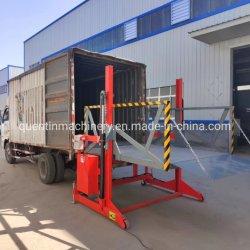 Elektrische hydraulische LKW-bewegliche Aufzug-Plattform-bewegliche Verladedock-Plattform