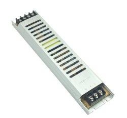 12V 25A 400W Ultra elegante design de LED de alimentação de energia LED DC
