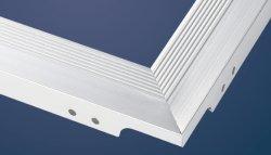 Het Frame van het aluminium voor het LEIDENE de Vlakke/Licht van het Comité/Uitrusting van de Lamp (sq-LD33)