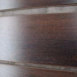 AC4 HDF Wasserbeständigkeit-Parkett-Laminat-hölzerner Bodenbelag mit bestem Preis