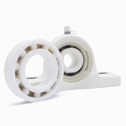 Rodamiento de bolas de cerámica de precisión e híbridos del rodamiento de bolas para Bicicleta (6902 61902-2RS)