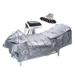 EMS를 가진 기계를 체중을 줄이는 1 Pressotherapy에 대하여 Portable 3