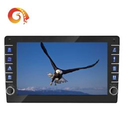 Fabrik 10inch androider Autoradio Universale Bildschirm mit Radio des Kamera-Spieler-Auto-DVD