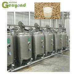 آلة صناعة عصير الفاكهة آلة معالجة حليب فول الصويا