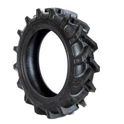 Factory Direct de vendre des pneus du tracteur agricole de polarisation AGR Agriculture 8.3-24 8.3-20 des pneus