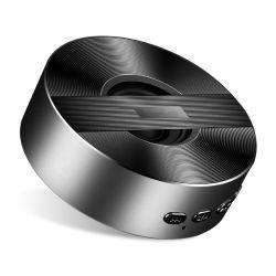 Mini haut-parleurs Bluetooth pour ordinateur portable de musique MP3 Stéréo Haut-parleur de basses caisson de basses