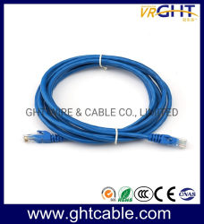 1m Almg UTP Cat5 RJ45 Cable de conexi n/Cable