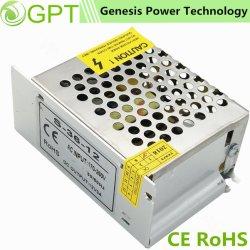 12V 36W 24V Alimentation à tension constante LED Driver pour l'éclairage LED/panneau/bande/lampe
