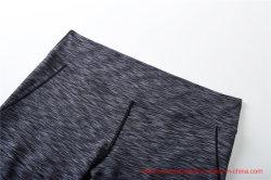 Remise en forme de vente chaude respirante Vêtements de sport yoga pantalon salle de gym