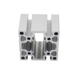 8080g de aluminio de alta calidad valla valla de aluminio de madera al por mayor