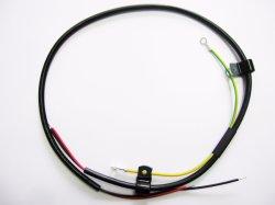 Personnalisé de haute qualité de câblage/de/faisceau de câbles du faisceau de fils