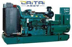 La tripulación de emergencia Generador Diesel Power Plant Conjunto de la generación de la generación eléctrica