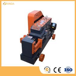 Usine des barres de coupe hydraulique électrique portable