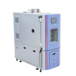 Câmara ambiental / programáveis de alta e baixa temperatura da câmara de ensaio