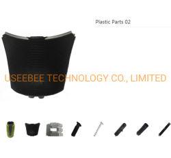 中国のプラスチック注入型は60tonからの範囲を分ける- 1600tonは、自動型、電子工学型、世帯型の部品および産業コンポーネント型の部品をカバーする