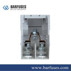 3P 185mm Sistemas de Bus Bar seccionadores fusibles Contacto