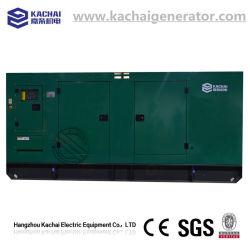 La Chine Fabricant de type ouvert en mode silencieux 30kVA 60kVA 125kVA 200kVA générateur électrique de puissance moteur Diesel avec moteur Perkins/Doosan/moteur Deutz