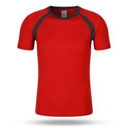 Специализированные спортивные Moisture-Absorbed T рубашку, досуг одежды