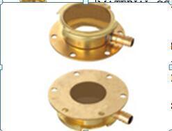 高品質の競争価格の銅のCubrのラジエーターFn001のための真鍮の注入口首。 Fn002、Fn004、Fn006