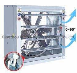 Multi-Sizespoultry ферм механизма Вентиляция вентилятор для куриных дом с маркировкой CE