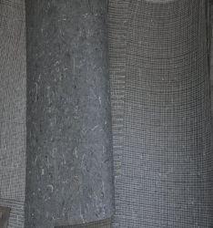 110g no tejidos compuesto con un paño de la base de fibra de vidrio de la membrana de asfalto