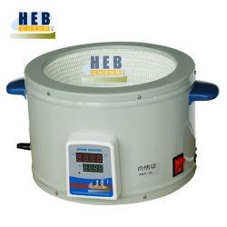 PTHW Manto calefacción
