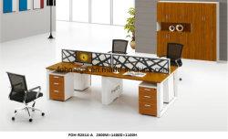 Estação de MFC do melhor preço mobiliário com divisão de corpos ocos