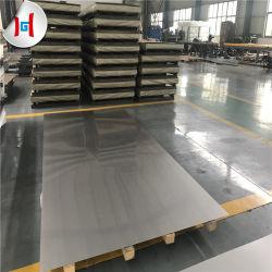 Feuille de 304/304L Stainless Steel Metal Fabrication