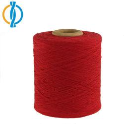 La Filature teints 60% coton 40 % polyester à fils de contrat cadre 0.5s 12s