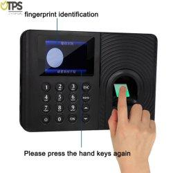 2020 Bon Marché RFID biométriques des empreintes digitales avec scanner périphérique de pointage