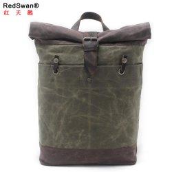 La Chine usine Repellence fournisseur sac à dos Sac à dos sac de toile de l'eau (RS-16950)