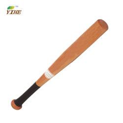 Well 샌딩 및 페인팅과 함께 하는 Wood Baseball Bat