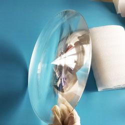 Линза Френеля ПВХ пластика Френеля лупы для объектива проектора линза Френеля светодиодный фонарик концентратор солнечных батарей объектива