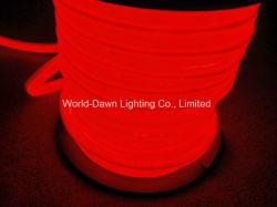 إضاءة LED مرنة عالية السطوع مع موافقة CE باللون الأحمر الألوان (ألوان متعددة)