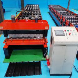 machine à profiler Ibr froid en acier de couleur