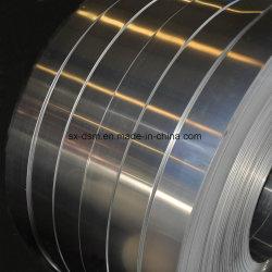 Precisie 430 van Tiso de Strook van het Roestvrij staal