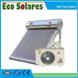 الفولاذ المقاوم للصدأ وحدة تسخين أنبوب تسخين بالطاقة الشمسية سخان الماء المضغوط أنابيب تفريغ المجمّع الشمسي قطع غيار شمسية توسعة باخرة الخزان