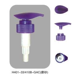 33/401 Roxo de Shampoo grossista dispensador de bombas de loção de PP