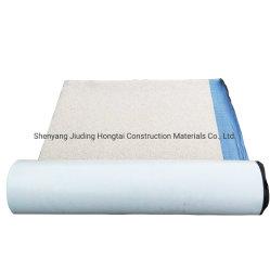 Vor-Angewandtes hohes Polymer-Plastik HDPE selbstklebendes wasserdichtes Membranen-Material
