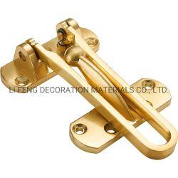 Slot van de portierketting van zink-legering/antidiefstalslot voor de hardware van de portierruiten Accessoires