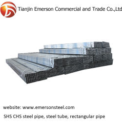 ASTM A106b suave cuerpo hueco del tubo de acero sin costura ms
