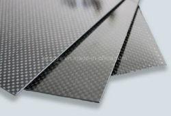 Breit Anwendung gesponnenes Kohlenstoff-Faser-Blatt für Hubschrauber-Modus