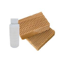 Rideau humide collage adhésif acrylique Base d'eau