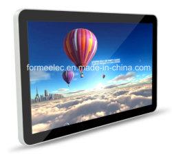 """55"""", toque todo-en-Uno de montaje en pared de señalización digital Intel i3 Reproductor de publicidad"""