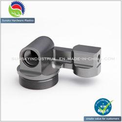 Het Stempelen van de Delen van de fabriek het Directe AutoAfgietsel Van uitstekende kwaliteit van de Matrijs van het Aluminium van de Legering van het Zink van Matrijzen met het Anodiseren